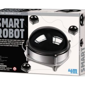 Fun Mechanics Smart Robot