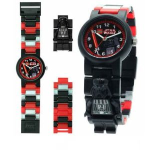 Star wars Darth vader horloge