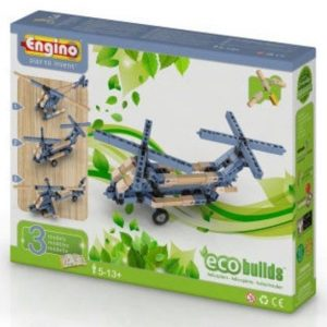 ECO helicopters