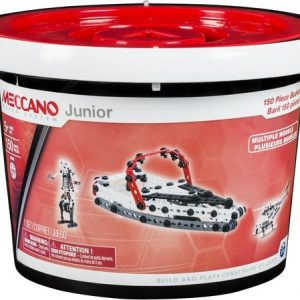 Junior Toolbox 150 onderdelen
