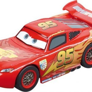 Carrera First Cars Pixar cars