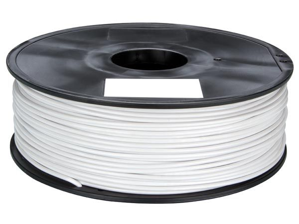 3D print Filament ABS 1.75mm wit