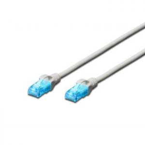 Patchkabel UTP cat5e, lengte 10m