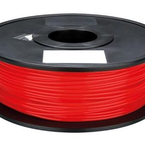 3D print Filament ABS 1.75mm rood