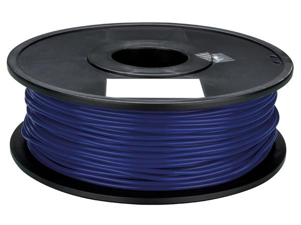 3D print Filament ABS 1.75mm Blauw