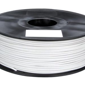 3D print Filament PLA 2.85mm Wit