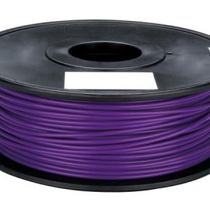 3D print Filament PLA 2.85mm Purper